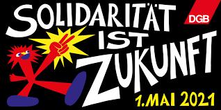1. Mai 2021
