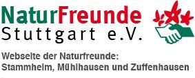 Naturfreunde Stuttgart-Stammheim, -Mühlhausen, -Zuffenhausen